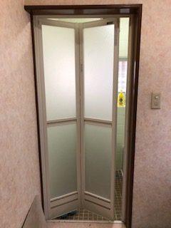 東大和市 K様邸浴室リフォーム事例