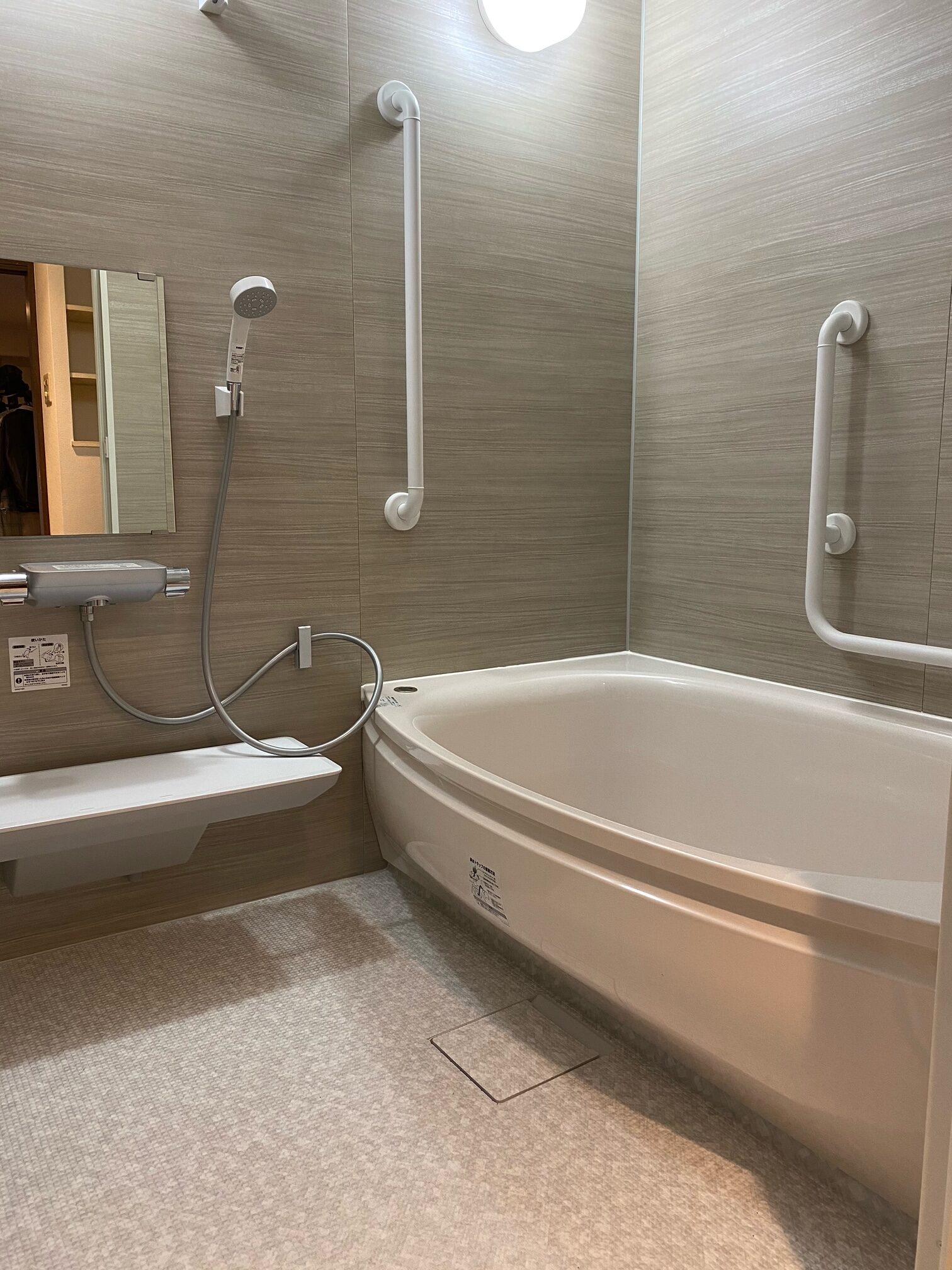 小平市 M様邸浴室リフォーム