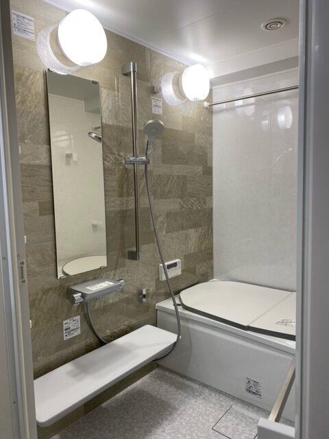 小平市 N様邸浴室リフォーム